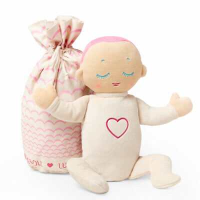 Lulla Doll by RoRo - CORAL - NEW RELEASE