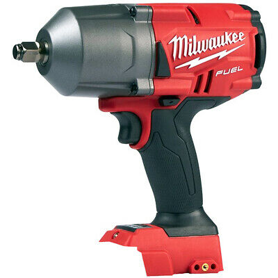 """Milwaukee M18FHIWF12-0  18V FUEL Gen2 1/2"""" Impact Wrench Body Only"""