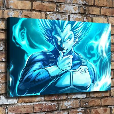 """16""""x26""""Dragon Ball HD Canvas prints Painting Home Decor Picture Room Wall art"""