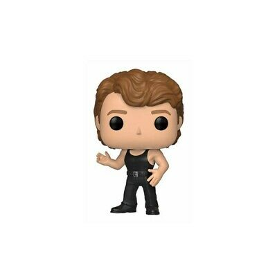 funko pop Dirty Dancing Figurine POP! Movies Vinyl Johnny 9 cm