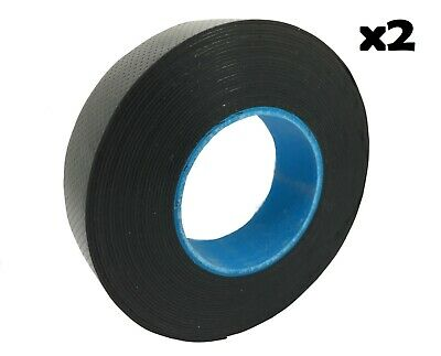 2X Self Amalgamating Tape Rubber Sealing Repair Satalite - 10m Roll Car Fusing