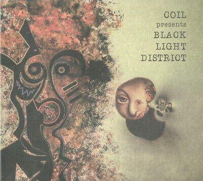 Coil Presents Black Light District –A Thousand Lights In A Darkened +two bonus