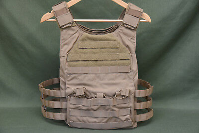 Tactical Assault Gear TAG Vanguard Armor Plate Carrier Skeletal Cummerbund (#56)