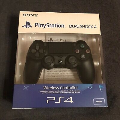 Original Sony PlayStation CONTROLLER PS4 WIRELESS DUALSHOCK 4 V2