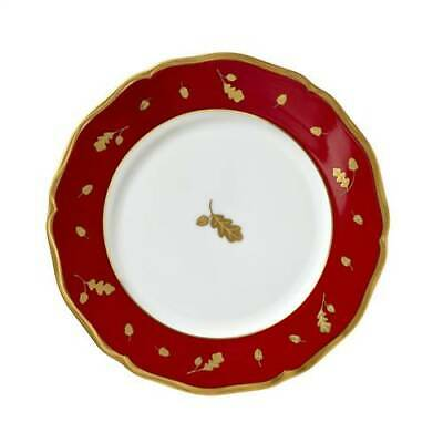 Lynn Chase Designs Winter Game Birds Bread and Butter Plate NEW
