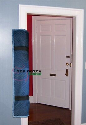 "DoorJamb Protector 11"" x 69""  - Padded Protection Cover"
