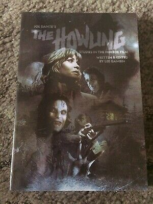 THE HOWLING: STUDIES IN THE HORROR FILM written & edited by Lee Gambin CENTIPEDE