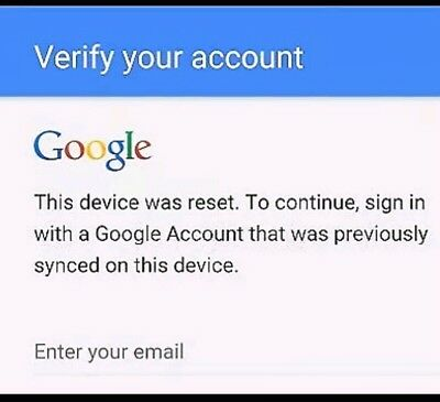 Remote Google Account Removal/Reset FRP For SAMSUNG/LG