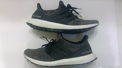 94cd65f2ad2d Adidas Ultra Boost Core Black Carbon Ash Silver- 10.5  0 SHIPPING OFFERS  WELCOME