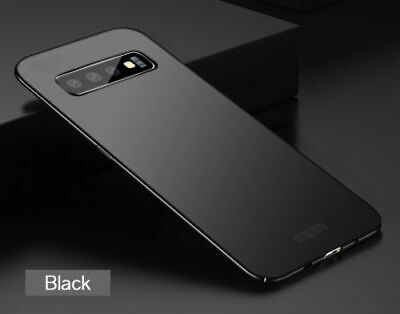 For Samsung Galaxy S10 Lite S10 Plus Luxury Ultra Thin Matte Hard PC Cover Case