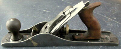 collectors very old (pat 1910) Stanley/Bailey - USA No. 5 wood smoothing plane