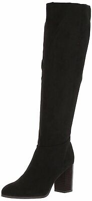 8f479ca09018 CIRCUS BY SAM Edelman Womens Black Blythe Ankle Boots Size 9 ...