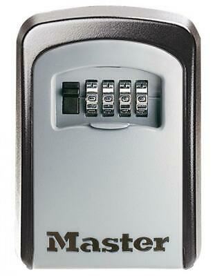 MASTER LOCK Key lock box [Medium size] [Wall mounted] - 5401EURD - safe