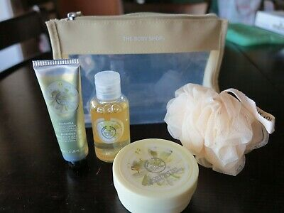 The Body Shop Gift pack - Brand new - unwanted gift
