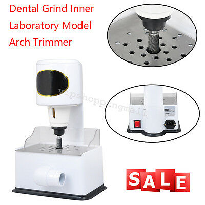 Professional Dental Lab Equipment Grind Inner Laboratory Model Arch Trimmer TOP