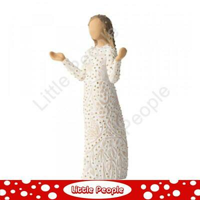 Willow Tree - Figurine everyday Blessing Collectable Gift