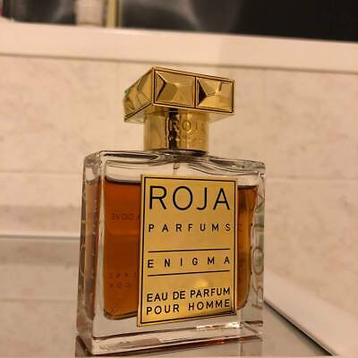 Roja Parfums - Enigma EDP *3ml Sample*