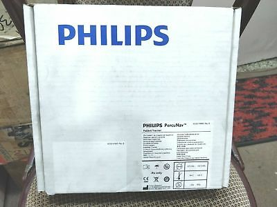 Philips ULTRASOUND PercuNav 10001 PATIENT TRACKER 989605427132