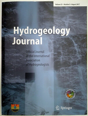 Hydrogeology Journal vol. 25 N. 5 August 2017 Springer