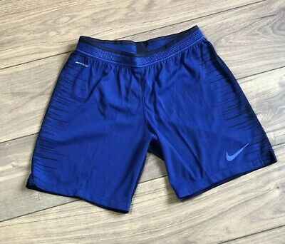 c64b97c3070e NIKE VAPORKNIT REPEL Strike Men s Football Shorts 892889-452 Blue ...