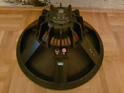 Subwoofer 40cm 300 Watt Winner Series PA