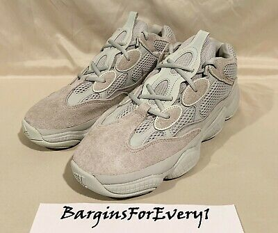5e45b46914993 NEW ADIDAS YEEZY Boost 500 - Size 12 - Salt - EE7287 - Kanye West ...
