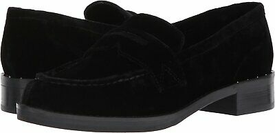 a2c8d098c7f DR.MARTENS ADRIAN BLACK Womens Loafers All Sizes Full Grain Leather ...