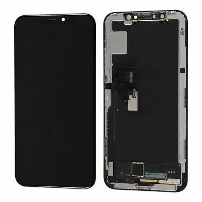 VITRE TACTILE IPHONE X 8 / 8+ 7 / 7+ 6s+ 6s 6+ 6 /5s / 5 / 5c ECRAN LCD CHASSIS