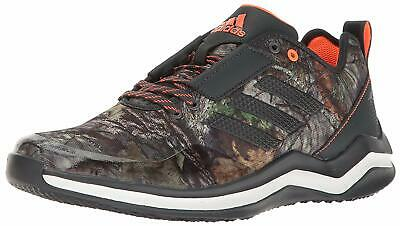separation shoes f04ad 24a81 adidas Mens Freak X Carbon Mid Cross Trainer, Grey, Size 4.5