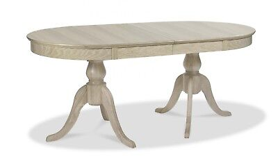 Signature Bordeaux 6-8 Extension Table - Bentley Designs - Free Delivery