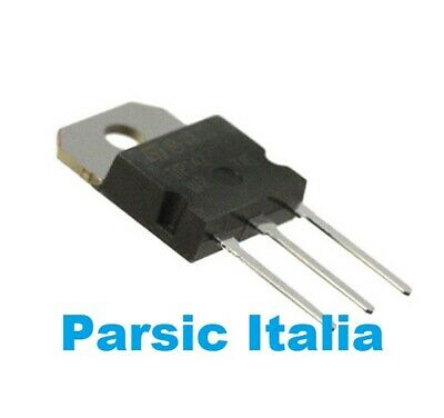 5 pezzi Transistore MOSFET AO3401 SOT-23 A19T P-Channel 30V 4A Marking code