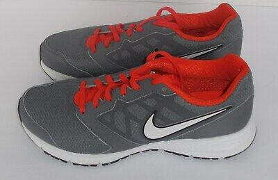 98e7a2bd27bbf Nike Downshifter 6 Mens 7 Sneakers Running Shoes Sneakers Grey New  684652-005