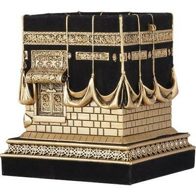 Luxury Kaaba Shape Gift  Islamic Ornament Kaba replica Luxeturc Kaba ornament