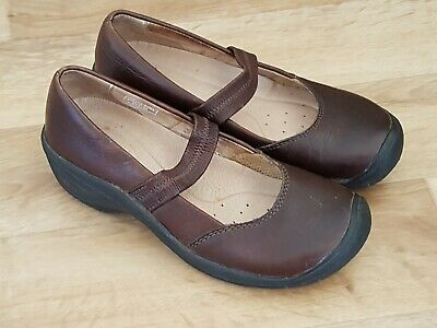 Keen Sandals Casual Slip On Ladies US 7.5 HS 0708