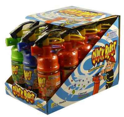 Quick Blast Sour Spray (12 Spray Display Unit)