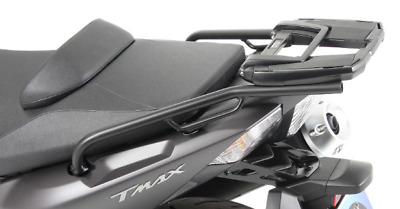 Yamaha TMAX530 ABS ab Bj.2012 Easyrack topcase carrier Black BY HEPCO AND BECKER