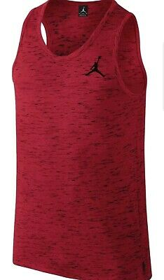 e440a84bd273e8 VINTAGE NIKE AIR Jordan Mens Size XL T Shirt Jumpman Basketball Slam ...