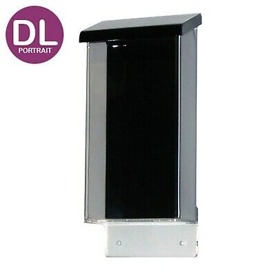 Outdoor Waterproof Brochure Holder - DL