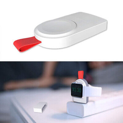 For Apple Watch Series4 3 2 1 IWatch UK Portable Wireless USB Charger Charging