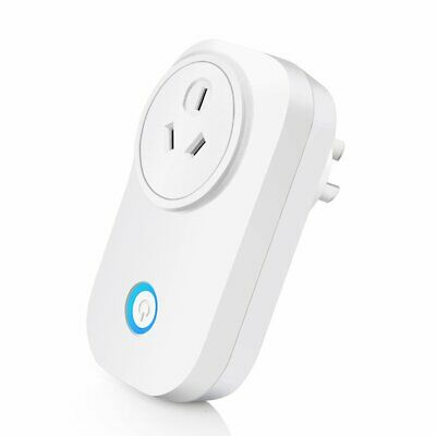 Energy Monitoring Smart Socket Remote Control Your Devices from Anywhere