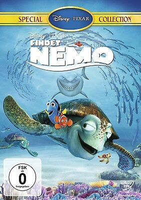 FINDET NEMO, Special Collection (Walt Disney & Pixar) NEU+OVP