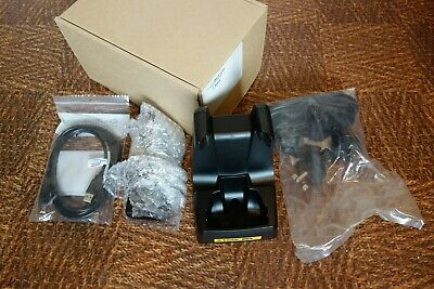 Trimble Slate T41 docking station set