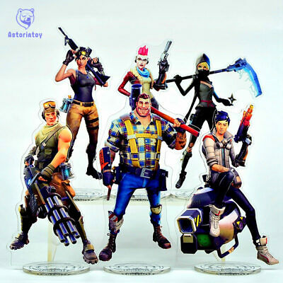 28 styles popular Fortnite Game Battle Royale Action Figure Toys