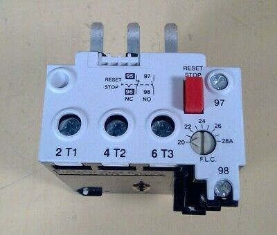 THERMAL OVERLOAD RELAY 6-9A//YD 11-15 IMO MCOR-1-9 5