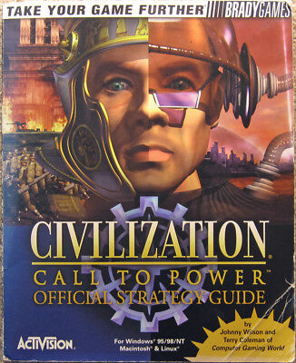Civilization Call to Power Strategy Guide