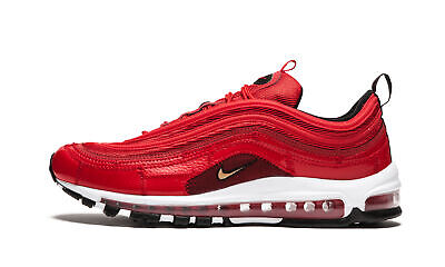 NIKE AIR MAX 97 CR7 Cristiano Ronaldo Portugal Patchwork US