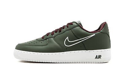 differently b0f3e 32aca Nike Air Force 1 Low Retro - 845053 300