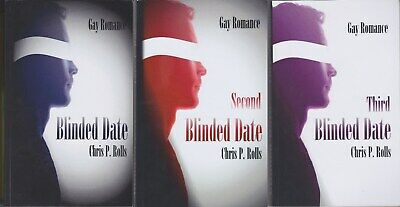 Blinded Date von Chris P. Rolls