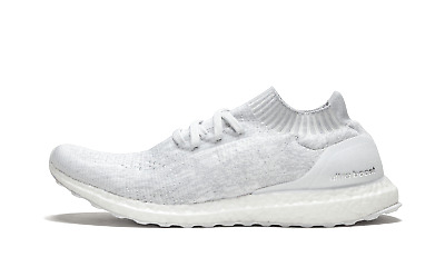 f0be0342a82eb ADIDAS ULTRABOOST UNCAGED White Grey BY2549 8-13 ultra boost pk ...