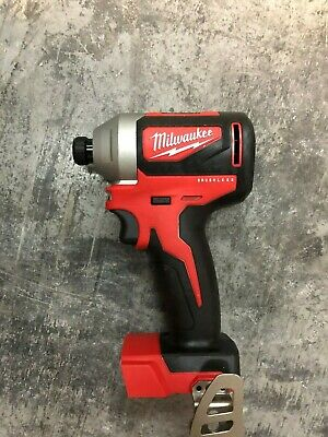 MILWAUKEE 2650-20 M18 14-INCH HEX IMPACT DRIVERS FOR PC